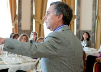 Psicosoft - Nuestras comidas en el Ritz: Plan Personalizado de Salud para la Dirección