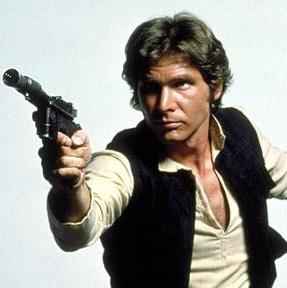 Psicosoft - Lecciones de Han Solo para hacer carrera profesional