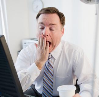 Psicosoft - Aburrimiento: el asesino de la productividad