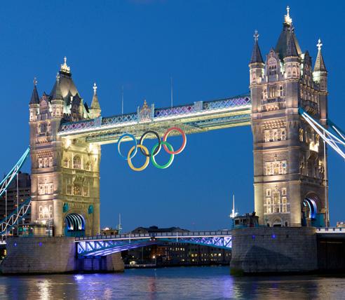 Psicosoft - Londres 2012 y los 5 pilares del alto rendimiento