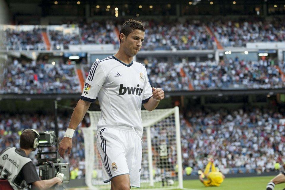 Psicosoft - La inoportuna tristeza de Ronaldo