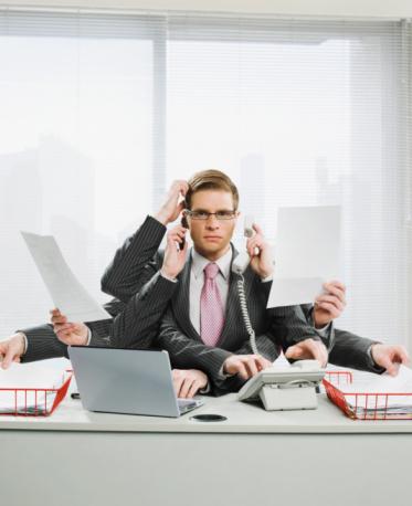 Psicosoft - Cuando tu compañero es un adicto al trabajo