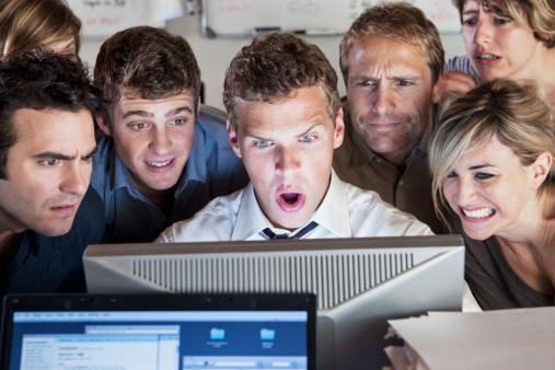 Psicosoft - ¡Mi empleado es una celebridad en las redes sociales!