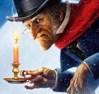 Psicosoft - Charles Dickens y la Navidad en la empresa