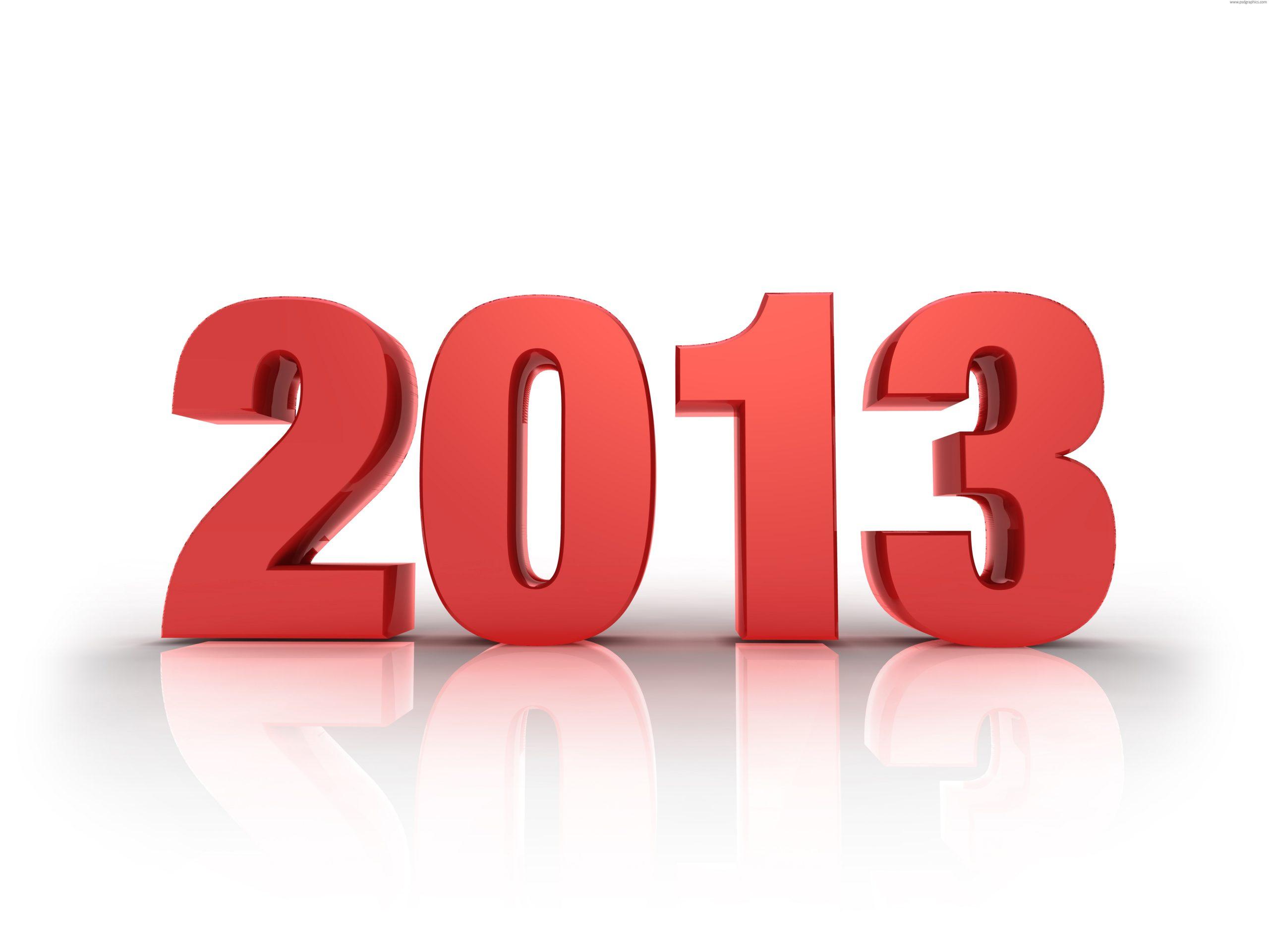 Psicosoft - Cómo despedir 2012 y prepararse para 2013