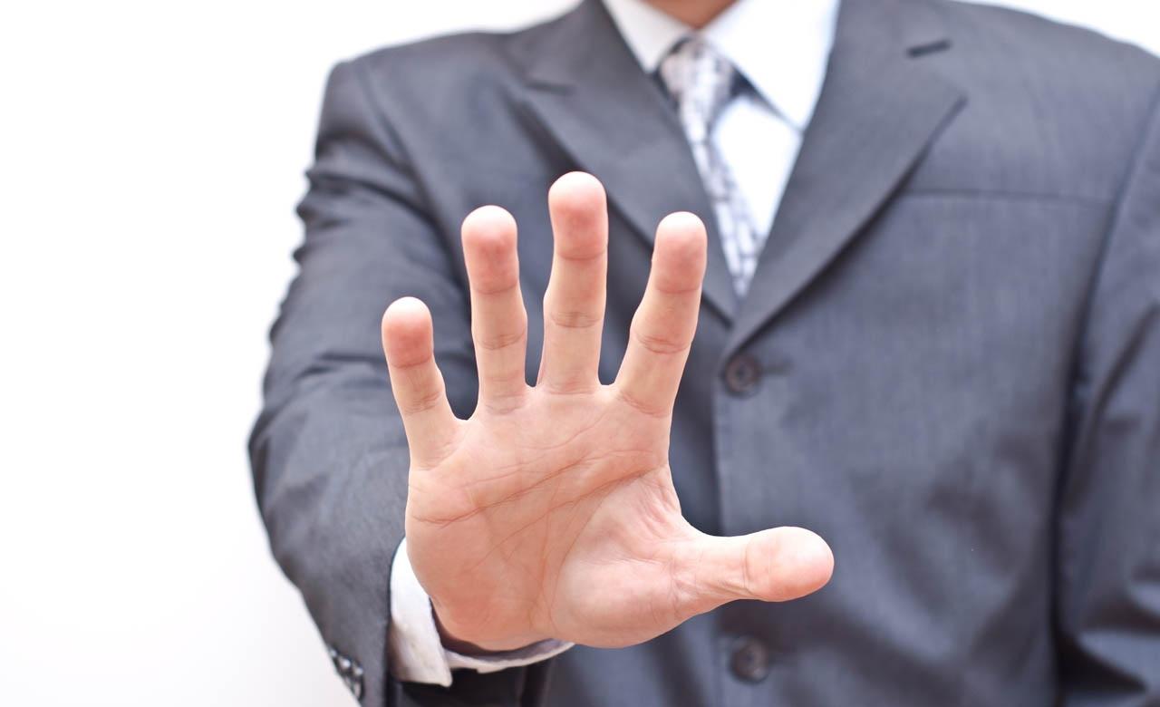 Psicosoft - Las señas de identidad de los malos managers