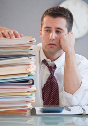 """Psicosoft - """"Stop Prodcastinating"""": 7 recetas para ser más productivo"""