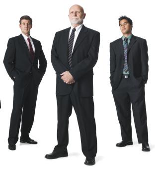 Psicosoft - Por qué romper con el modelo común de liderazgo
