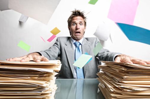 Psicosoft - 9 estrategias para controlar el caos profesional