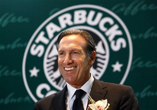 Psicosoft - Howard Schultz: Comunicación y éxito del CEO de Starbucks