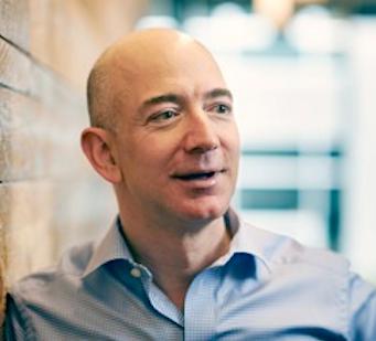 Psicosoft - Jeff Bezos: la estrategia de los drones de Amazon