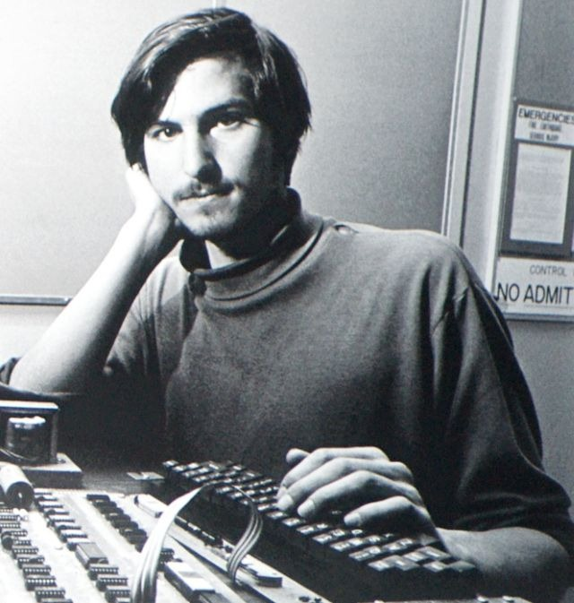 Psicosoft - Steve Jobs: Leadership ahead of time