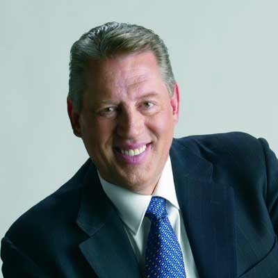 Psicosoft - John Maxwell: Head and heart. Leaders aim to hit both