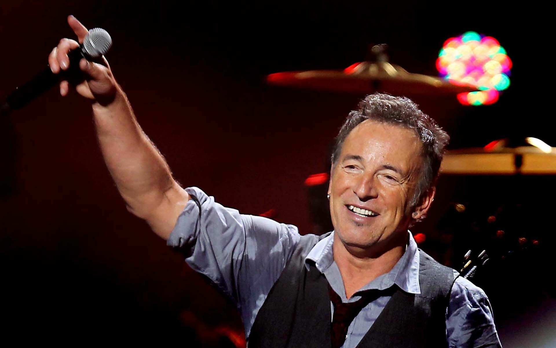 Psicosoft - Bruce Springsteen is an Human Resources guru