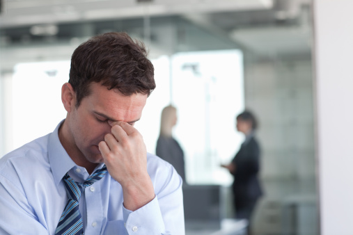 Psicosoft - Why leaders don't brag about successfully managing stress