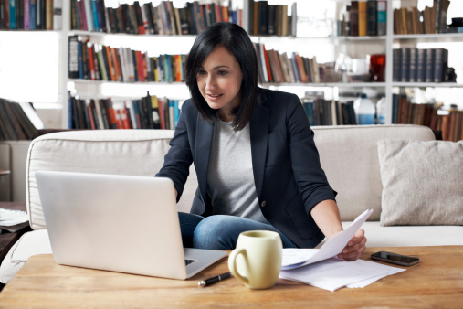 Psicosoft - 5 ways to work from home more effectively