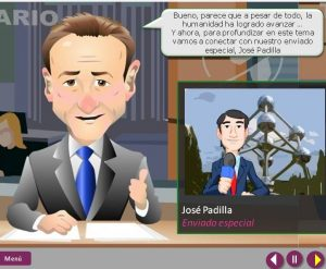Psicosoft - 'El telediario de la evaluación del desempeño': un training online de impacto