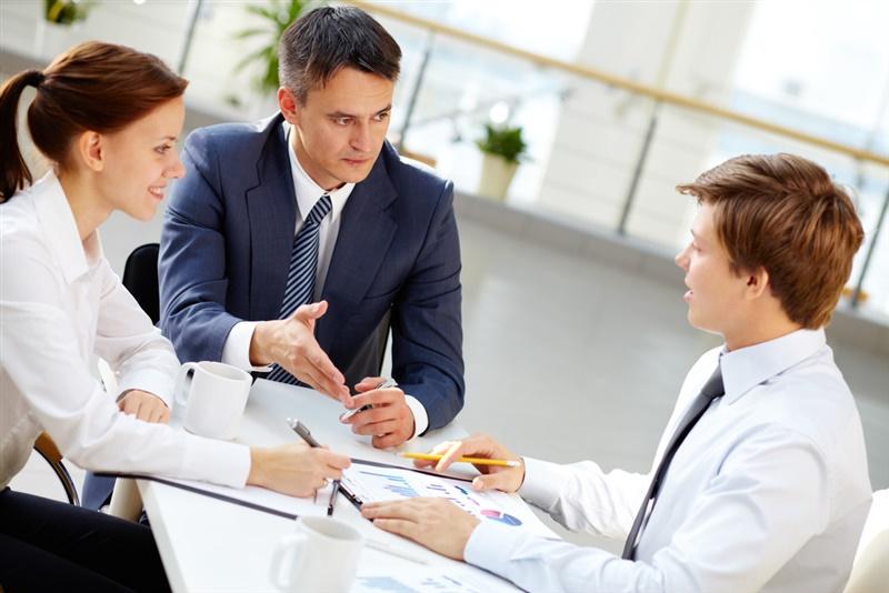 Psicosoft - Psicosoft - Evaluación de potencial para directores de oficina