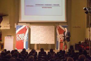 Psicosoft - '¿Generas confianza?' Ponencia en el Club de Empresas Obradoiro