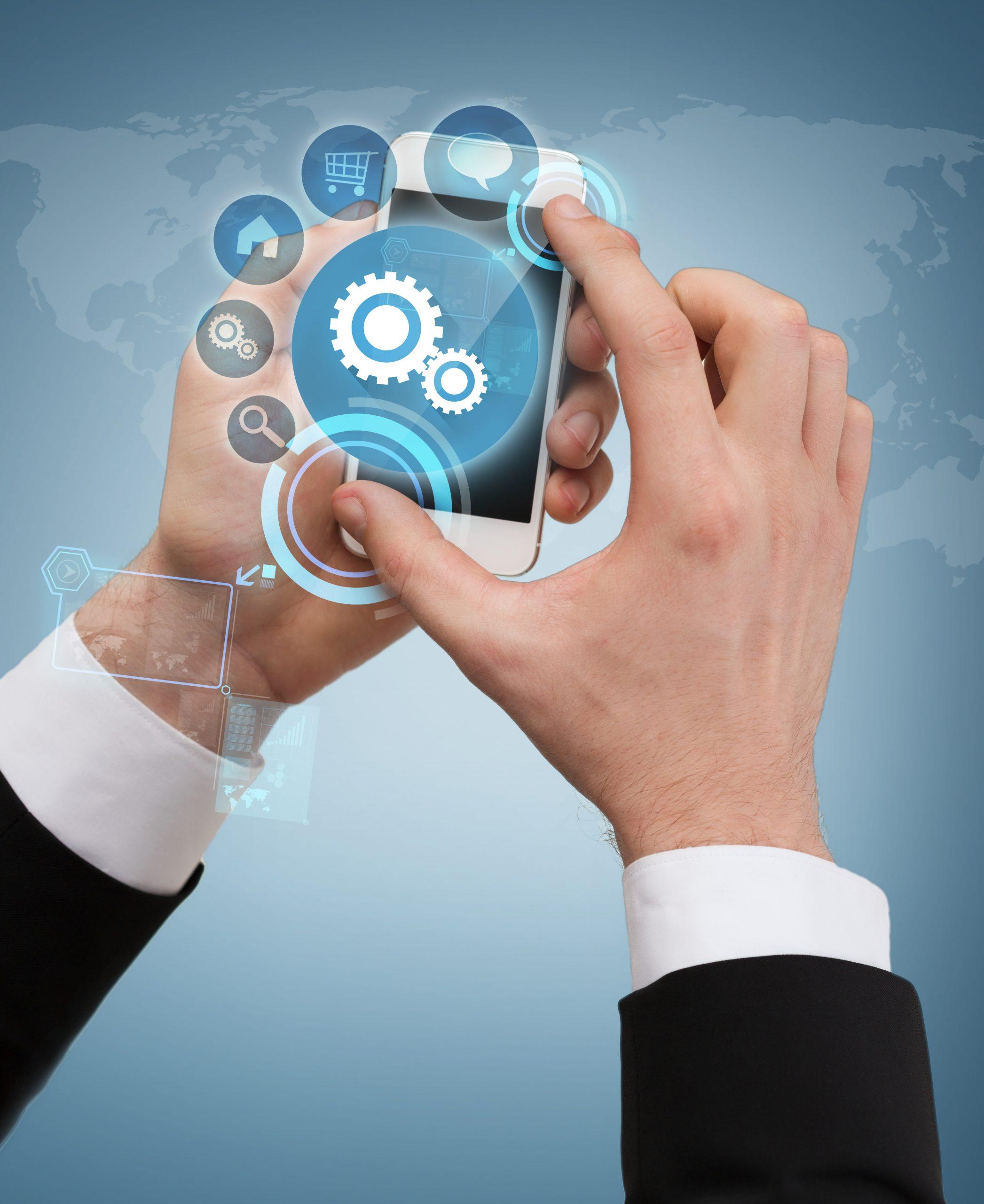 Psicosoft - Gestión de clientes a distancia para entidad financiera