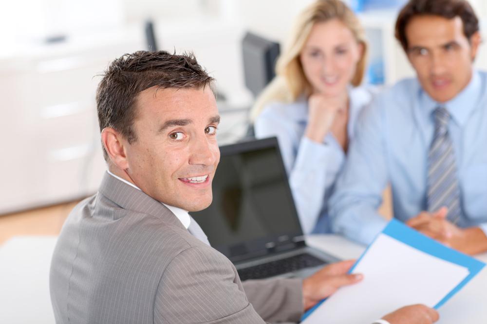 Psicosoft - Formación al segmento empresas en entidad financiera