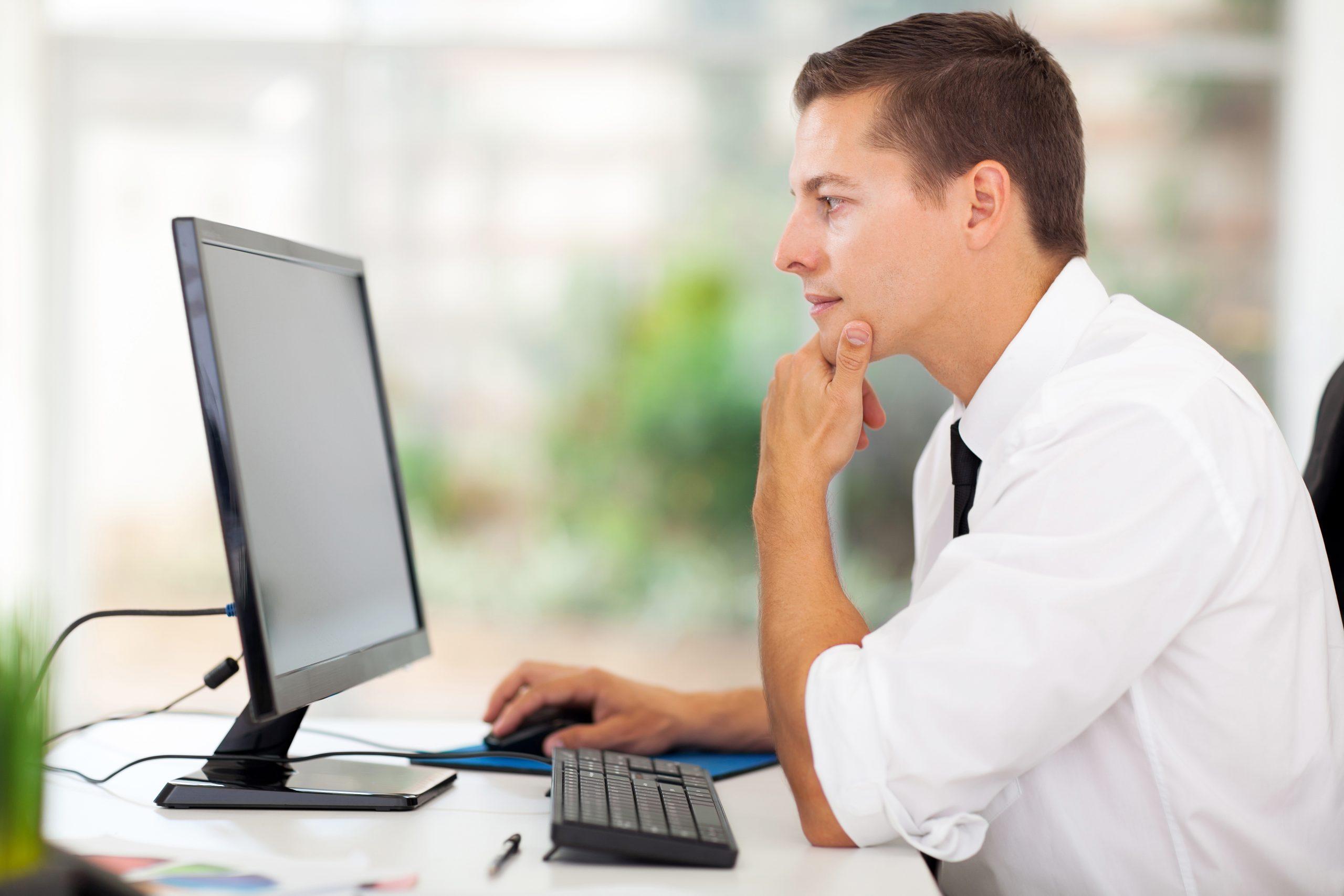 Psicosoft - Los retos del seguro programa online para entidad financiera