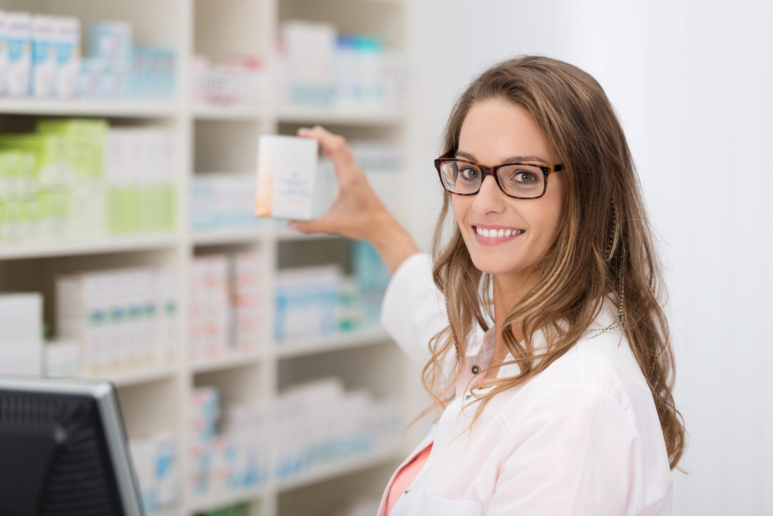 Psicosoft - Proyecto de impulso comercial en el sector farmacéutico